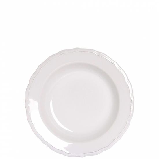 EATON PLACE tányér fehér 27.5cm