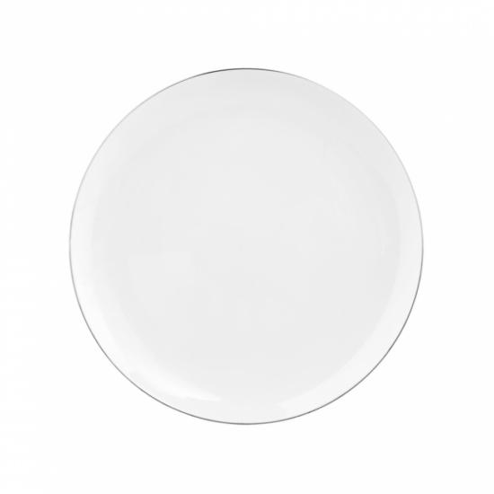 SILVER LINING II tányér 27cm