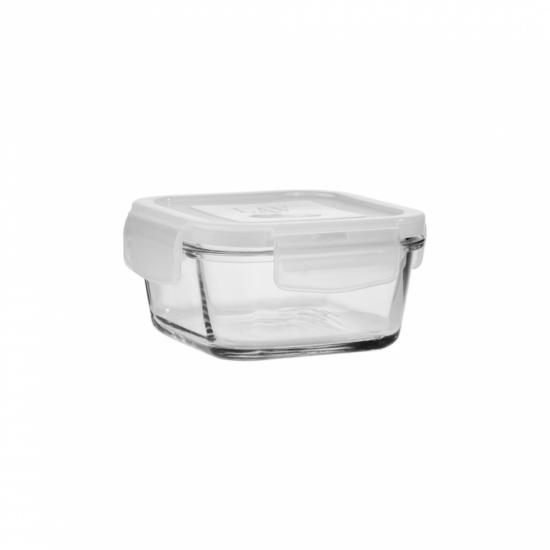 FIT FOR FOOD tároló doboz üveg 375ml