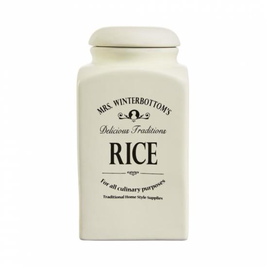 MRS WINTERBOTTOM`S II. rizstartó 1,3l