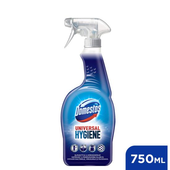 Domestos Universal Hygiene Spray 750ml