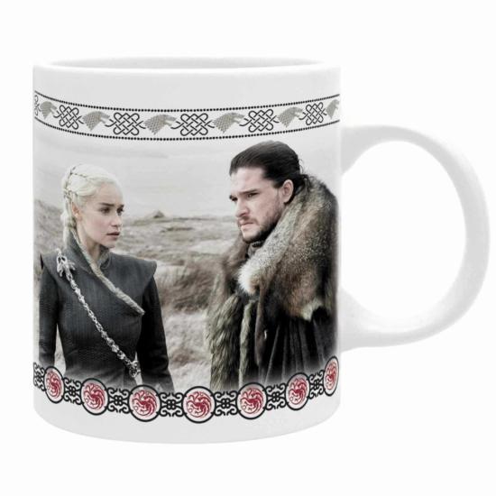 """Game of Thrones """"My Queen"""" - bögre 320 ml"""