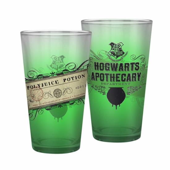 HARRY POTTER - XXL pohár - 400 ml - Potion polynectar -