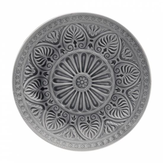 SUMATRA tányér 31cm szürke