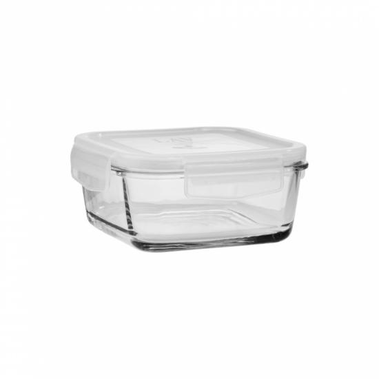 FIT FOR FOOD tároló doboz üveg 720ml