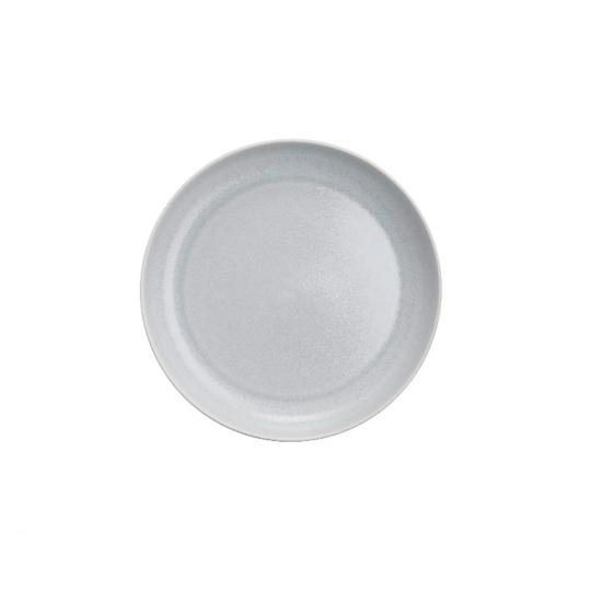 CASA NOVA tésztás tányér 22,5cm szürke