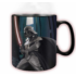 STAR WARS - Höre változó bögre - 460 ml - Darth Vader