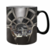 STAR WARS - bögre - 460 ml - Millennium Falcon