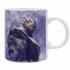 MARVEL - bögre - 320 ml - Thanos - subli -