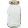 Kép 3/7 - QUATTRO STAGIONI befőttes üveg 1.5l