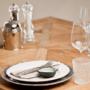Kép 4/7 - EATON PLACE tányér fehér 27.5cm