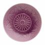 Kép 2/7 - SUMATRA tányér 31cm lila