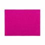 Kép 2/6 - FELTO alátét pink 33x45cm