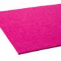 Kép 3/6 - FELTO alátét pink 33x45cm