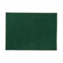 Kép 1/7 - FELTO alátét sötétzöld 33x45cm