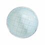 Kép 4/6 - ORNAMENTS tálka kék/világoskék mintás 520ml