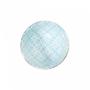Kép 4/6 - ORNAMENTS tálka kék/világoskék mintás 240ml
