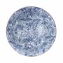 Kép 4/6 - ORNAMENTS tálka narancssárga/kék 520ml
