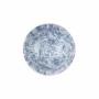 Kép 4/6 - ORNAMENTS tálka narancssárga/kék 240ml