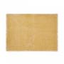 Kép 3/5 - RAW CANVAS alátét rojtokkal sárga
