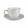 Kép 2/4 - HENLEY kávés csésze aljjal 270ml