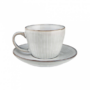 Kép 3/4 - HENLEY kávés csésze aljjal 270ml