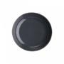 Kép 3/4 - NATIVE tésztás tányér 21,5cm sötétkék