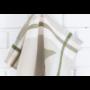 Kép 3/6 - TEA Zöld színű konyharuha körte mintával 50*70 cm