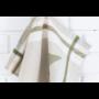 Kép 5/6 - TEA Zöld színű konyharuha körte mintával 50*70 cm