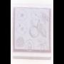 Kép 6/6 - TEA Konyharuha rózsaszín alapon gyümölcs mintával 50*70 cm