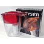 Kép 1/5 - Geyser Alfa Vízszűrő kancsó