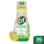 Kép 2/4 - Cif Gépi Mosogatógél Természet Erejével All-In-One Lemon 36 mosás