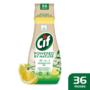 Kép 1/4 - Cif Gépi Mosogatógél Természet Erejével All-In-One Lemon 36 mosás