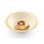 Kép 2/7 - Yuunaa bambusz gyerek étkészlet - oroszlán