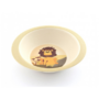 Kép 3/7 - Yuunaa bambusz gyerek étkészlet - oroszlán