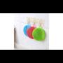 Kép 3/4 - Menő, színes szivacs mosogatáshoz 3 db