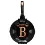 Kép 3/6 - Berlinger Haus Mély serpenyő két kiöntővel, Black Rose Collection