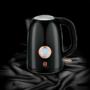 Kép 3/6 - Berlinger Haus Elektromos, termosztáttal ellátott vízforraló, 1,7L rose gold-fekete