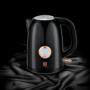 Kép 5/6 - Berlinger Haus Elektromos, termosztáttal ellátott vízforraló, 1,7L rose gold-fekete