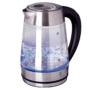 Kép 5/6 - Berlinger Haus Elektromos üveg vízforraló, carbon