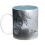 Kép 4/5 - GAME OF THRONES - bögre - 460 ml - You Know Nothing