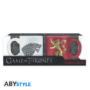 Kép 3/5 - GAME OF THRONES 2 db-os mini bögre szett 110 ml Stark & Lannister
