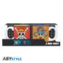 Kép 3/5 - ONE PIECE - 2 db-os mini bögre szett - 110 ml - Luffy&Nami embléma