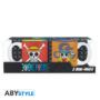 Kép 5/5 - ONE PIECE - 2 db-os mini bögre szett - 110 ml - Luffy&Nami embléma