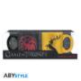 Kép 3/5 - GAME OF THRONES 2 db-os mini bögre szett 110 ml Targaryen & Baratheon