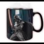 Kép 1/5 - STAR WARS - Höre változó bögre - 460 ml - Darth Vader
