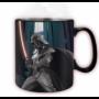 Kép 5/5 - STAR WARS - Höre változó bögre - 460 ml - Darth Vader