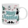 "Kép 3/5 - DISNEY - bögre - 320 ml - ""Mary Poppins""- subli -"