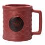"Kép 2/5 - GAME OF THRONES - bögre 3D - ""Targaryen"""