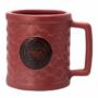 "Kép 4/5 - GAME OF THRONES - bögre 3D - ""Targaryen"""